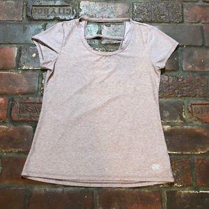 Marika Athletic Style Shirt Size Small